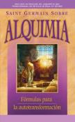 Saint Germain sobre Alquimia [Spanish]