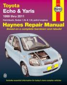 Toyota Echo/Yaris Automotive Repair Manual