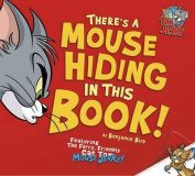 There's a Mouse Hiding in This Book! (Warner Brothers