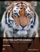 An Studying Captive Animals