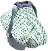 Summer Infant 2-in-1 Carry & Cover