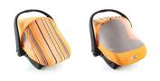 Cosy Cover Sun and Bug Cover, Orange