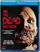 The Dead Next Door [Region B] [Blu-ray]