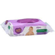 Parent's Choice Refreshing Cucumber Baby Wipes, 80 sheets