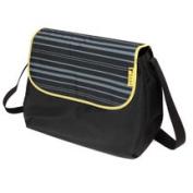 California Innovations Baby Innovations Nappy Bag, Black