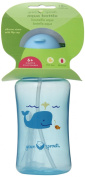 Green Sprouts Aqua Bottle - Aqua - 1 ct - 1528991