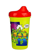Gerber Graduates 300ml Teenage Mutant Ninja Turtles Advance Hard Spout Cup, BPA-Free