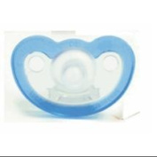 JollyPop 0 to 3 Months Unscented Pacifier - Blue