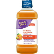 Parent's Choice - Paediatric Electrolyte Drink, Fruit Flavoured, 1 litre