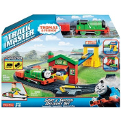 FISHER PRICE THOMAS & FRIENDS TRACKMASTER PLAYSET ASSORTMENT