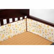 Disney Baby Bedding Lion King Wild About You Crib Bumper