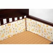 Disney Baby Bedding Lion King Wild About You Crib Bumper