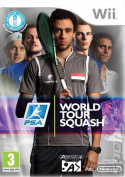 PSA: World Tour Squash