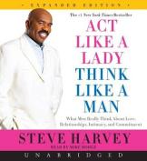 Act Like a Lady, Think Like a Man, [Audio]