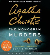 The Monogram Murders [Audio]
