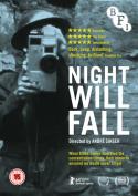 Night Will Fall [Region 2]