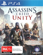Assassins Creed Unity [Special Edition]