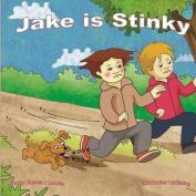 Jake Is Stinky