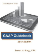 GAAP Guidebook: 2015 Edition