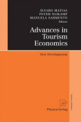 Advances in Tourism Economics