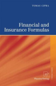 Financial and Insurance Formulas