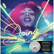 Donna: The CD Collection [Box]
