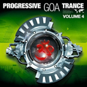 Progressive Goa Trance, Vol. 4 [2014]
