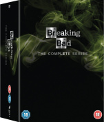 Breaking Bad The Complete Collection [Region 4]