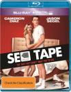 SEX TAPE [Blu-ray] [Region B] [Blu-ray]