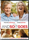 AND SO IT GOES [DVD_Movies] [Region 4]