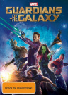 GUARDIANS OF THE GALAXY [Region 4]