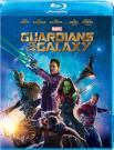 GUARDIANS OF THE GALAXY [Blu-ray] [Region B] [Blu-ray]