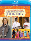 THE HUNDRED-FOOT JOURNEY [Blu-ray] [Region B] [Blu-ray]