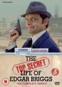 Top Secret Life of Edgar Briggs [Region 2]