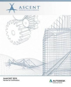 AutoCAD 2015 Review for Certification