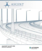 AutoCAD Civil 3D 2015 Review for Certification