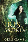 The Iris of Issoria
