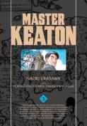 Master Keaton, Volume 3