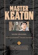 Master Keaton, Volume 4
