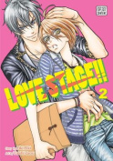 Love Stage!! (Love Stage!!)