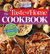 Taste of Home Cookbook 4th Edition with Bonus