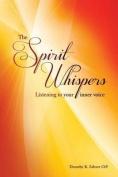 The Spirit Whispers