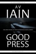 Good Press (Anna Harris)