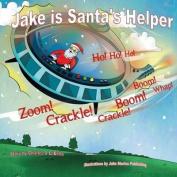 Jake Is Santa's Helper