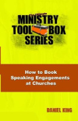 How to Book Speaking Engagements at Churches