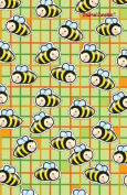 Journal Junction - Busy Bees
