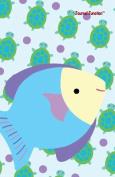 Journal Junction - Blue Fish