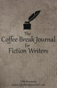 The Coffee Break Journal for Fiction Writers