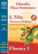 Southern Min Taiwanese Fluency 3