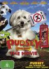 PUDSEY THE DOG [Region 4]